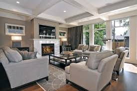 Transitional Style Interior Design Relaxed Transitional Living Room Designs To Unwind You