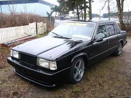 1983 volvo 740 gle related infomation specifications weili