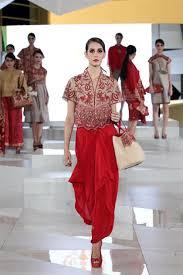 Batik Bateeq bateeq jakarta fashion week 2015 kebaya batik