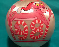 the pink panther etsy