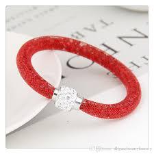pandora link bracelet images New fashion pandora bracelet charm magnetic bracelets crystal jpg