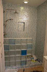 shower door spacer glass block shower wall planning and installation u2013 5 reasons you