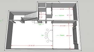 basement layout plans design basement layout of basement designs plans home design