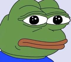 Me Me Me Male Version - pepe the frog meme branded a hate symbol bbc news