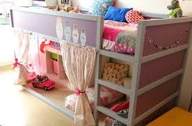 rideaux chambre bébé ikea rendre unique un lit ikea c est possible babayaga magazine