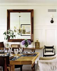No Chandelier In Dining Room Our Favorite Dining Room Lighting Ideas Architectural Digest