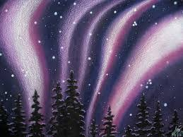 Northern Lights Missouri 41 Best Northern Lights Child Painting Projects Images On