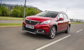peugeot 102 car peugeot 2008 suv review car reviews the car expert