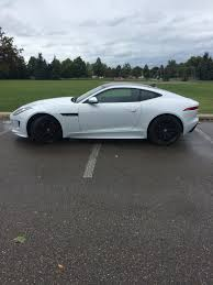 jaguar f type custom 2016 jaguar f type manual vs automatic