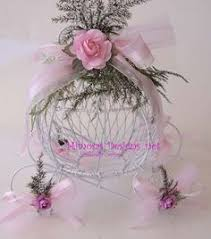 Cinderella Wire Carriage Centerpieces by Metal Pumpkin Carriage 10 In White By Codwholesale On Etsy