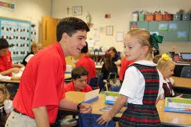 Catholic Elementary Schools Of Long Home Holy Redeemer
