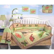 Toy Story Crib Bedding Dinosaur Crib Baby Bedding Sets The Old Blue Door