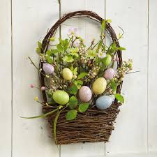 Plastic Easter Egg Yard Decorations by 75 Best Easter With Lillian Vernon Images On Pinterest Lillian