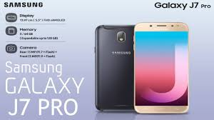 Samsung J7 Pro Samsung Galaxy J7 Pro Phone Specifications Features Price