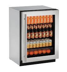 steel frame glass doors 2224rgl 24 u201d glass door refrigerator 2224rgl 2000 series
