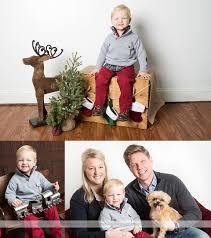 holiday family photos for christmas cards boston massachusetts