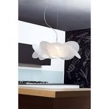 modern white pendant light italin design bea white pendant for high ceilings