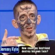 Bad Teeth Meme - jeremy kyle scenes on twitter collection of bad teeth on jeremy
