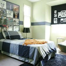 shared bedroom ideas for brother and sister beige green wood