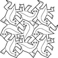 printables tessellations worksheet ronleyba worksheets printables