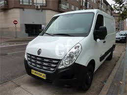 renault master 2013 used renault master cars spain