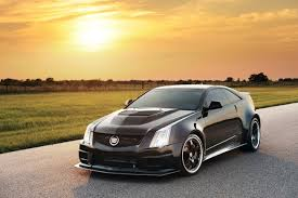 hennessey cadillac cts v price hennessey shows 1 200 hp cadillac cts v coupe leftlanenews