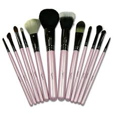 sedona lace unveils improved 12 piece makeup brush set offering