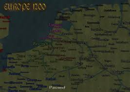 mount and blade map the netherlands image europe 1200 warband mod for mount