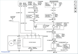 unique alternator to battery wiring diagram alternator to battery