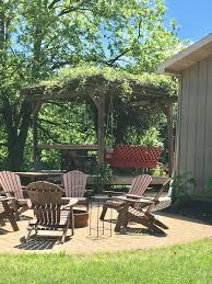 valley view cottage secluded mohican area vrbo