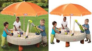 little tikes sand and water table little tikes builders bay sand and water table 103 99 delivered