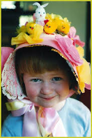 easter bonnet creative and easter bonnet ideas the organised