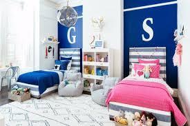chambre des enfants chambre pour enfant organiser l espace si enfants partagent la m me
