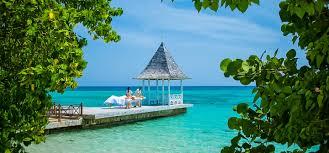 Western Caribbean Map by Sandals Royal Plantation Luxury Resort In Ocho Rios Jamaica Sandals