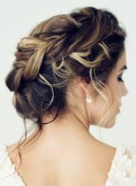 Hochsteckfrisurenen Lockige Haare by 38 Besten Locken Frisuren Für Lockiges Haar Bilder Auf
