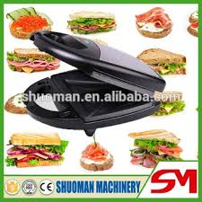 Multifunctional Professional Sandwich Maker Buy Professional