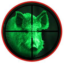 best green light for hog hunting what color flashlight is best for feral hog hunting hog blog hogman