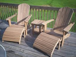composite outdoor furniture with pvc material all home decorations