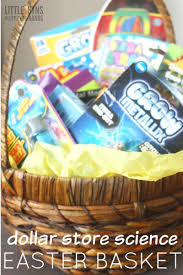 gift baskets for kids stem easter basket ideas for kids science activities