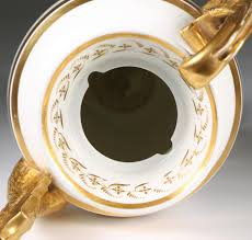 igavel auctions possibly russian porcelain teapot with gilded