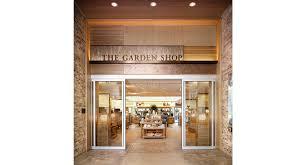 Botanic Garden Glencoe Chicago Botanic Garden Shop Retail Design Charles Sparks Company