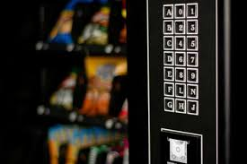 food news healthier snacks in hotels and vending machines food
