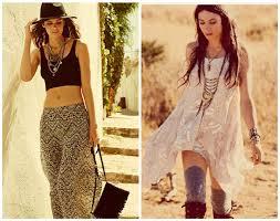 moda boho boho una tendencia de moda que siempre está viva diario la prensa