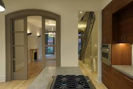kitchen interior doors 13 ways to paint an interior door