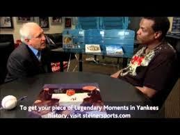 Answer Man Dwight Gooden Talks - dwight gooden interview youtube