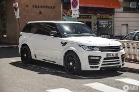 white and gold range rover land rover mansory range rover sport 2013 16 february 2016
