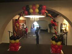 next day balloon delivery air filled balloon pillars outdoor balloons