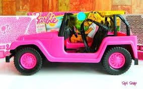 barbie jeep auto barbie jeep zafari miniplay librería typ u2013 venado tuerto