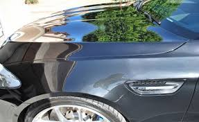 bmw car wax how to apply a car paint coating
