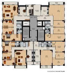 What Is Foyer Evila Residence Flats